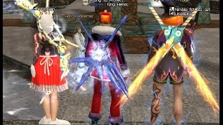 Download Ran Online GS ReNeGaDeX Guild First CW. Video