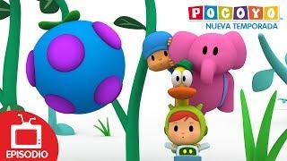 Download Pocoyó - La tarta de fresibayas (S04E13) NUEVOS EPISODIOS Video