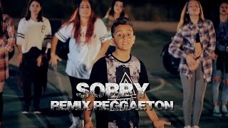 Download Sorry - Adexe & Nau ft. Iván Troyano (Remix) Justin Bieber ft. J Balvin cover Video
