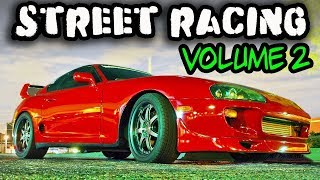 Download Over 2 HOURS of Street Racing - 1320Video Volume 2! Video