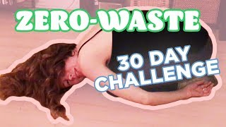 Download I Tried To Make Zero Trash For 30 Days Video