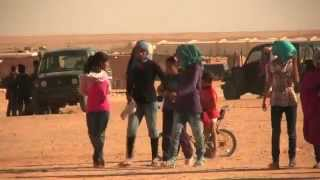 Download Western Sahara- the world's forgotten refugees Video