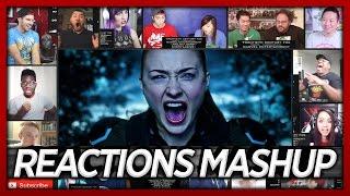 Download X-Men: Apocalypse Final Trailer Reaction's Mashup (Best First Reaction's) Video