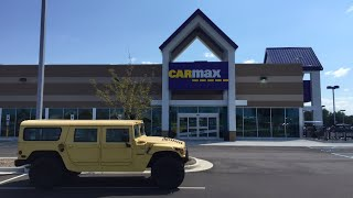 Download I Tried to Sell My Hummer to CarMax Video