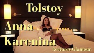Download Glamour Audiobook - Tolstoy : Anna Karenina Video