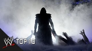Download Greatest WrestleMania Entrances - WWE Top 10 Video