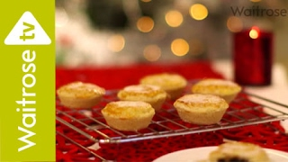 Download How to Make Mince Pies | Waitrose Video