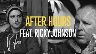 Download After Hours with Sean Collier | Episode 3 with Ricky Johnson Video