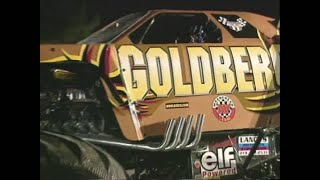 Download Goldberg vs Wrenchhead Monster Jam World Finals Racing Semi Finals 2000 Video
