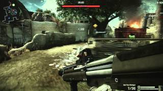 Download WARFACE - GDC 2012 Gameplay Playthrough Video