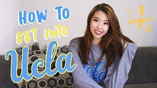 Download How to Get into UCLA: Admission Tips and Advice Video