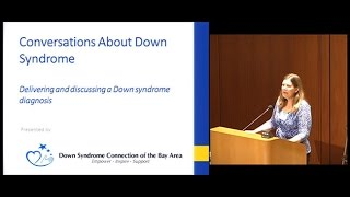 Download Conversations About Down Syndrome: Delivering and Discussing a Down Syndrome Diagnosis Video