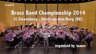 Download Journey of the Lone Wolf - Brassband Willebroek Video