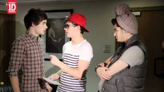 Download One Direction - Spin the Harry (Episode 1) Video