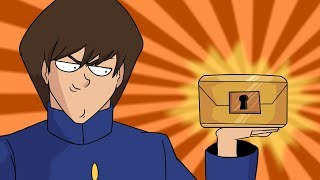 Download If Yu Gi Oh was made by EA Video
