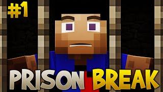 Download Minecraft PRISON BREAK #1 with Vikkstar123 (Minecraft Prisons Jailbreak Season 1) Video