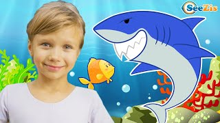 Download Baby Shark Song Nursery Rhymes for Kids with Baby Songs! Video