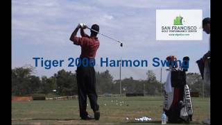 Download Tiger Woods Golf Swing Through The Years Harmon-Haney-Foley Video