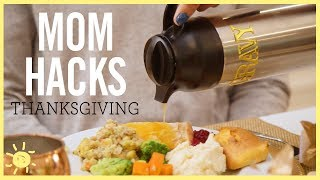 Download MOM HACKS ℠ | Thanksgiving (Ep. 10) Video