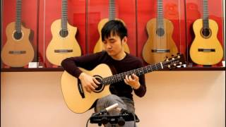 Download Doraemon ″Guitar Solo″ Steven Law Video