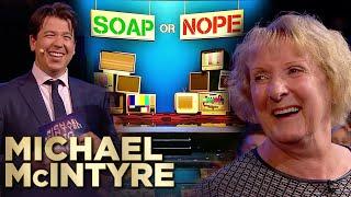 Download Soap Or Nope | Michael McIntyre Video