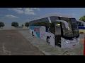 Download OMSI 2 - Marcopolo G7 Paradiso 1200 B9R 4x2 - Brasil Viagem-BA - Cockpit Águia!!! Video