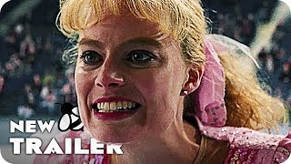Download I, Tonya Red Band Trailer (2017) Margot Robbie Tonya Harding Biopic Video