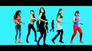 Download Pakhangni Haina Official Release |Manipuri Latest Album Video 2015 | Mandakini Video