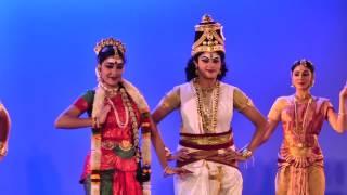 Download Anitha Guha | Ambujam Krishna | Bharathanjali | Kshetrambuja Mala | Teaser Video