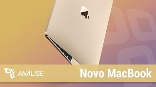 Download MacBook de 12 polegadas (2015) [Análise] - TecMundo Video