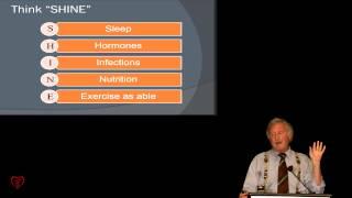 Download Effective Treatment of Chronic Fatigue & Fibromyalgia Video