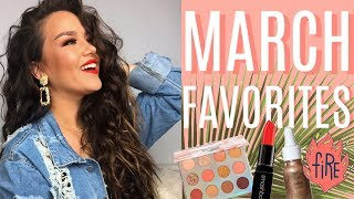 Download MARCH FAVORITES 2019 Video