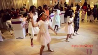 Download Ghana weds Cote D´Ivoire Video