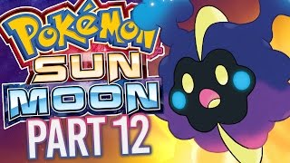 Download Pokemon Sun & Moon - Melemele Meadow (Part 12) Video