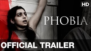 Download Phobia - Trailer Video
