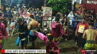 Download SAMBOYO PUTRO - KEMARIN (SEVENTEEN) Voc Wulan Live NGADIREJO Video