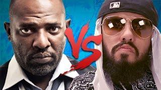 Download Mr. Catra VS. Mussoumano | Batalha de Youtubers Video