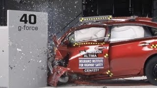 Download Car Crash Tests Exposed: Not Everyone Gets to Crash Cars Everyday Video