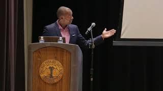 Download Khalil Gibran Muhammad: Reflecting on Civil Rights Video
