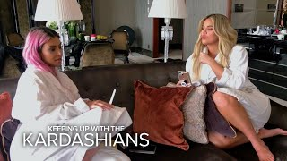 Download KUWTK | Kim Kardashian to Sisters ″You Look Like F-king Clowns!″ | E! Video