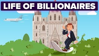 Download How Is Life Different for Billionaires? Video