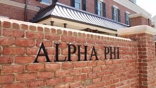 Download Alabama Alpha Phi 2015 Recruitment Video Video