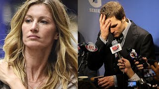 Download Tom Brady Caught CHEATING Again Because of His Wife!? Video