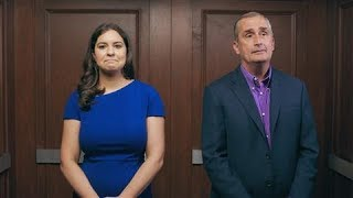 Download In the Elevator With Intel's CEO Video