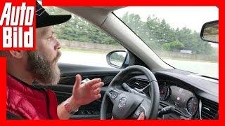 Download Quickshot: Das Goldene Lenkrad mit Sidney Hoffmann im Opel Insignia Sports Tourer Video
