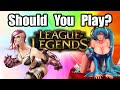 Download Should You Play League of Legends? Video