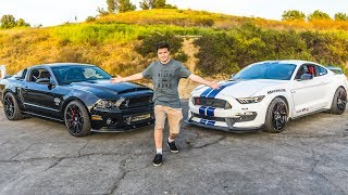 Download Why I Own 2 Shelby Mustangs! (Best Of Both Worlds) Video