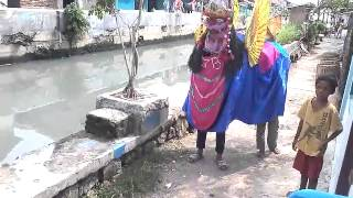 Download burok BBK rahwana gugur part 1 Video