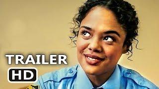 Download FURLOUGH Trailer (2018) Tessa Thompson, Comedy Movie Video