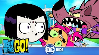 Download Teen Titans Go! | Awesome Pranks | DC Kids Video